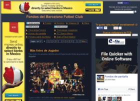 fondosdelbarcelona.com