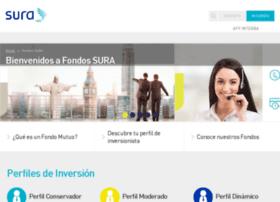 fondossura.com.pe