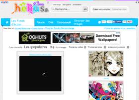 fonds-ecran-manga.com