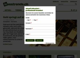 fondstrends.ch