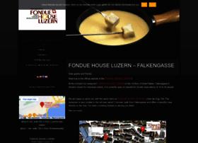 fondue-house.ch