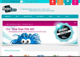 foneface.com