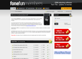 fonefunmembers.co.uk