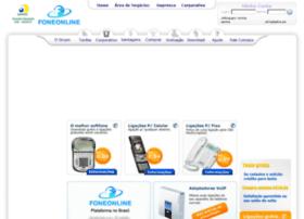 foneonline.com.br