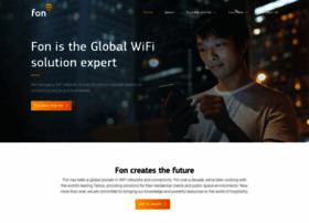 fonera.fon.com