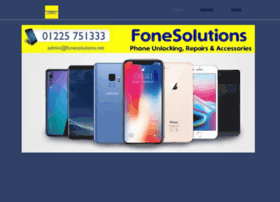 fonesolutions.co.uk