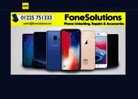 fonesolutions.co.uk