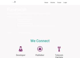 fonetwish.com