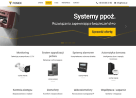 fonex.com.pl