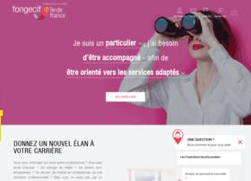 fongecif-idf.fr