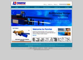 fonntai.com