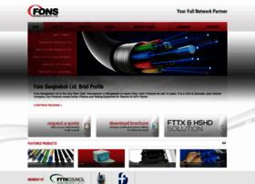 fonsbd.com