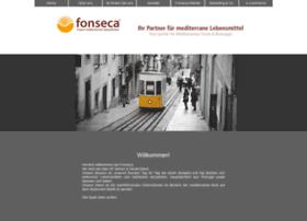 fonseca-gmbh.de