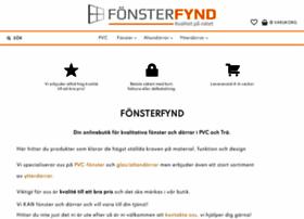 fonsterfynd.se