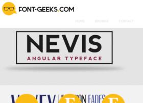 font-geeks.com