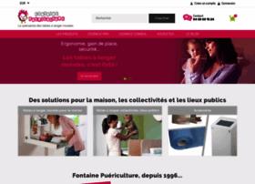 fontaine-puericulture.com