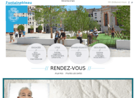 fontainebleau.fr