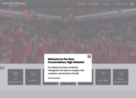 fontainebleauhigh.stpsb.org