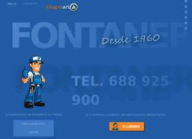 fontaneros-en-madrid.com