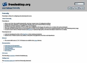 fontconfig.org