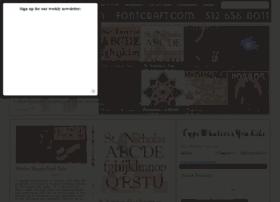 fontcraft.com