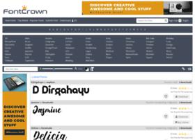 fontcrown.com