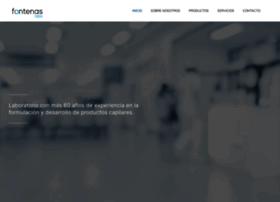 fontenas.es