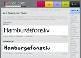 fonteo.com