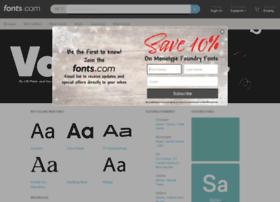 fontmarketplace.com
