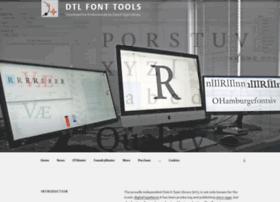 fontmaster.nl