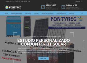fontyregmanacor.es