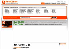 fontzone.net