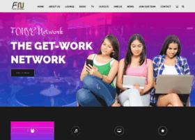fonyenetwork.com