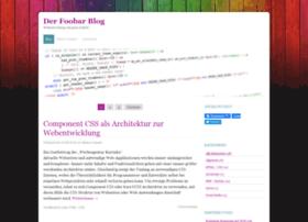 foobarblog.net