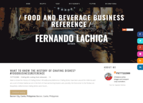 food-and-beverage-business-reference.blogspot.com