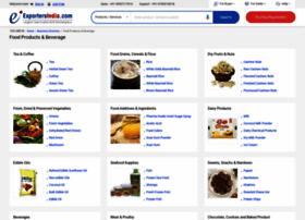 food-beverages.exportersindia.com