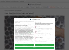 food-blog-award.de