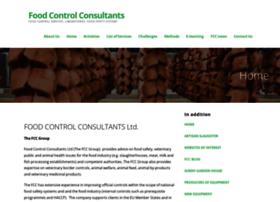 food-control.com