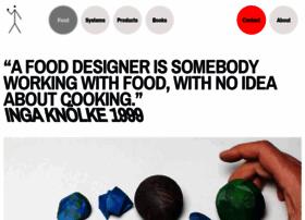 food-designing.com