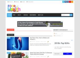 food-health-blog.com