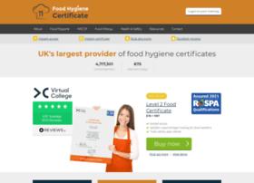 Food-hygiene-certificate.co.uk