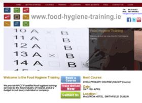 food-hygiene-training.ie