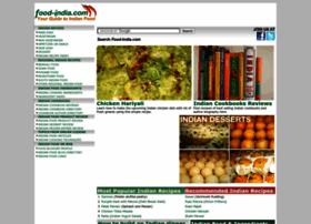 food-india.com