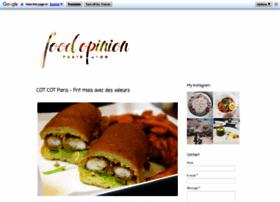 food-opinion.blogspot.fr