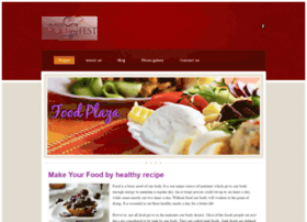 food-plaza.weebly.com