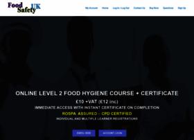 food-safety.org.uk