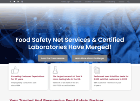 food-safetynet.com