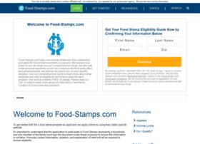 food-stamps.com