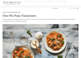 food-vegetarisch.de