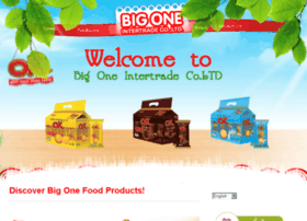 food.bigonegroup.com